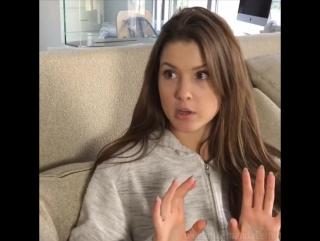 That friend who sucks at keeping secrets | Amanda Cerny