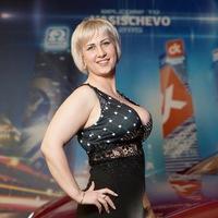 Лена Сальникова-Давиденко
