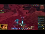 World of WarCraft - Kwei Stream 26.01.2016 ч.2 (World pvp, Поход в запределье - 20lvl Trial/Veteran)
