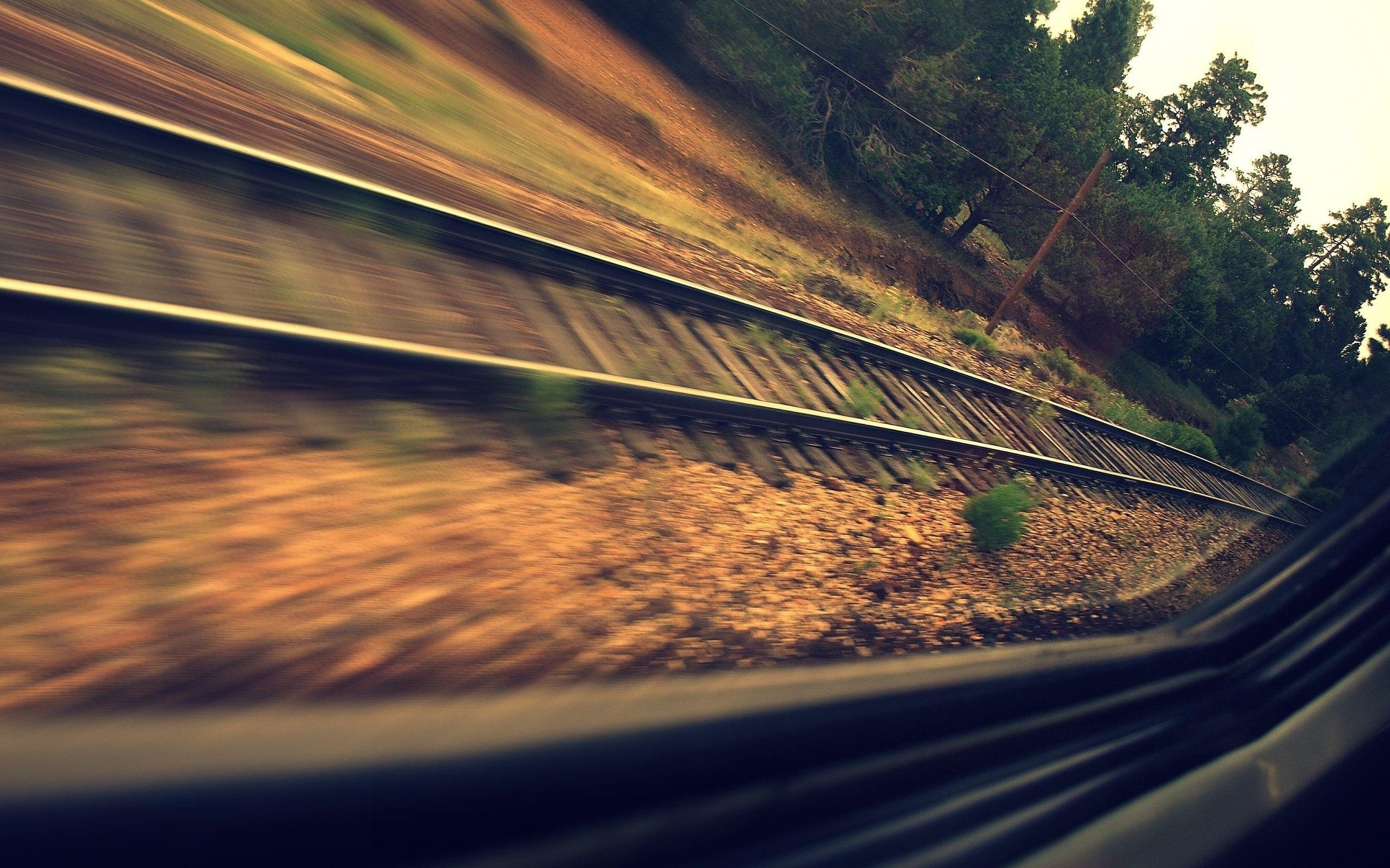 Train Sound - Звук Поезда