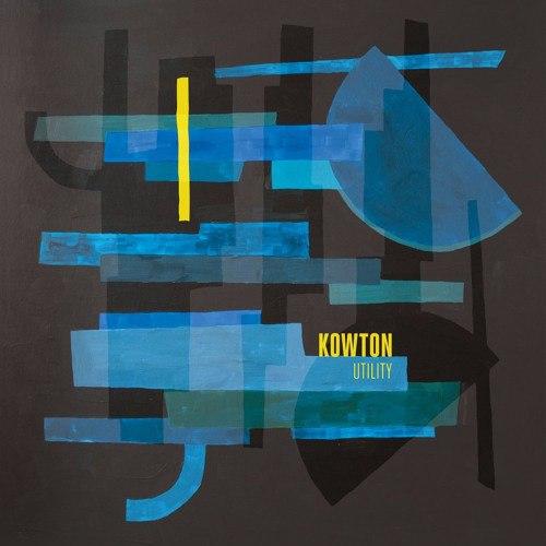 Kowton - Utility (2016)