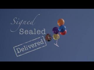 Пропавшие письма | DVD-ролик