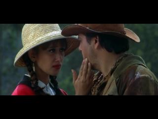 Tu Mera Deewana Main Teri Deewani - Maharaja, 1998 - Govinda, Manisha Koirala