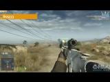 Перезарядка в Battlefild (Vine Video)