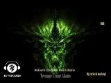David Guetta vs Bassjackers Brooks &amp Adrian Lux - Teenage Crime Alamo(DJ YURKESH mash up)