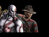 Mortal Kombat 9 - Kratos/Freddy Krueger Tag Ladder (EXPERT)