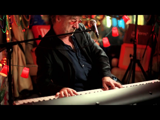 JON CLEARY - When You Get Back (Live in New Orleans) JAMINTHEVAN