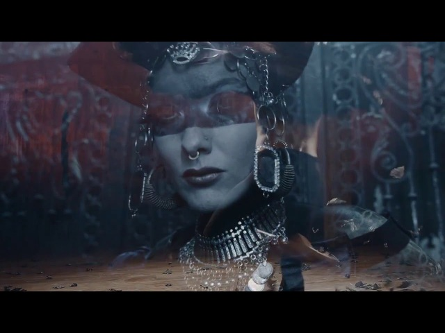 Enigma - Dancing With Mephisto (Boca Junior Remix)