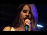 Lana Del Rey - Radio - Jazz Cafe London - 10.04.12