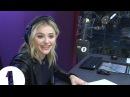 Chloë Grace Moretz and Grimmy's Karaoke