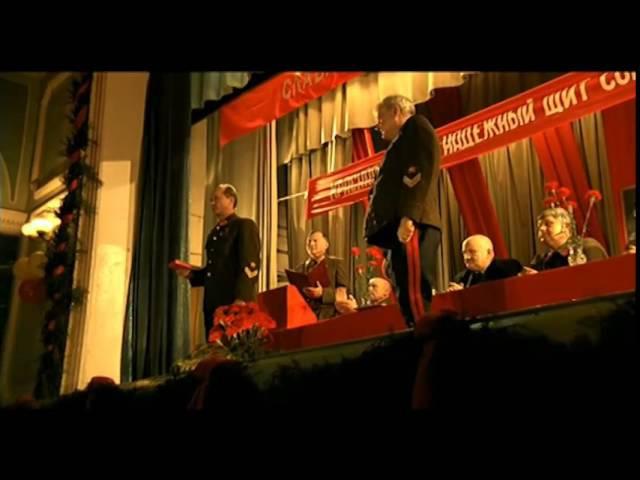 Последний бронепоезд (2006) 3 серия
