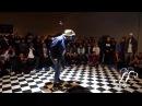 Soul vs Slim Boogie | FOTY 5 | Popping Top 8 | #SXSTV