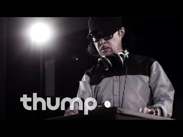 THUMP Specials DJ Krush's Sunrise Performance At Tokyo's Zōjō ji Temple