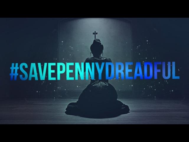 Penny Dreadful || Dear God