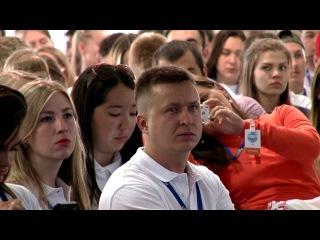 Встреча с Сергеем Неверовым и Николаем Валуевым на