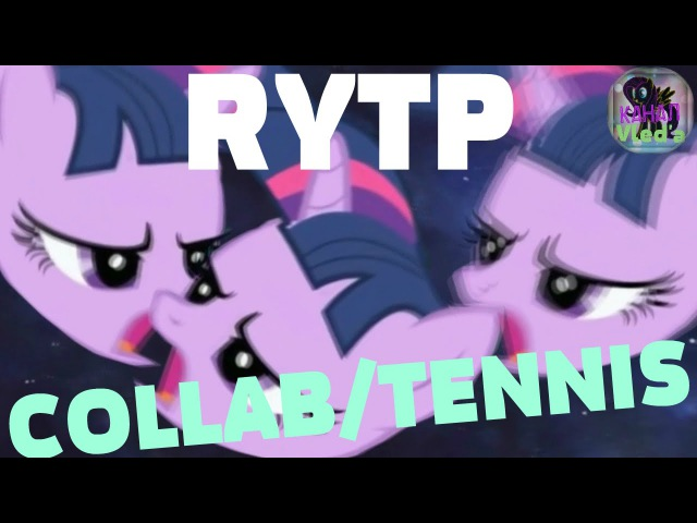 Collaboration Vleda 5 and tennis [RytpRand]