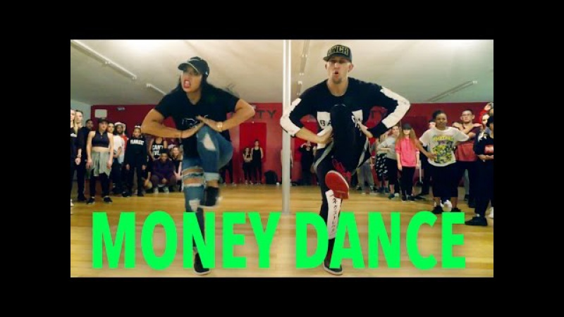 MONEY DANCE - AV Compton Dance | @MattSteffanina Choreography (MoneyDanceChallenge @DanceOnNetwork)