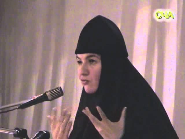 Монахиня Нина(Крыгина), 3 ч. Медовый месяц на всю жизнь