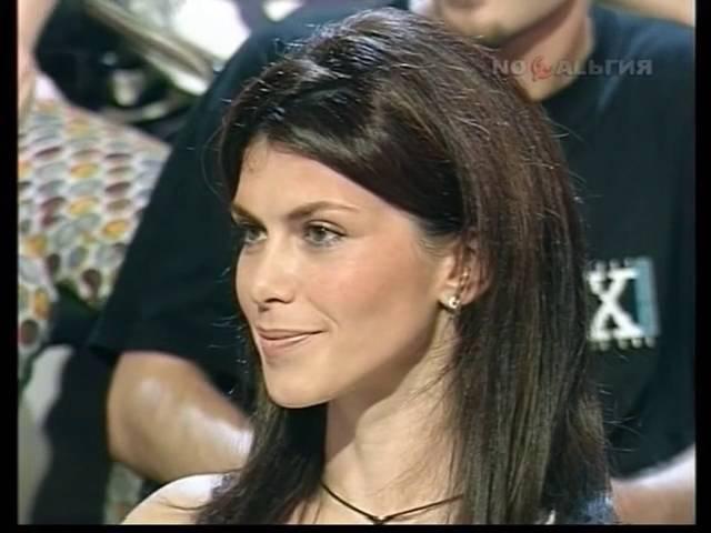 Акулы Пера группа МАЛЬЧИШНИК 1997