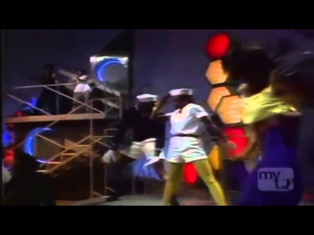 Arabesque - In The Heat Of A Disco Night - DJ OzYBoY 2015 Remix