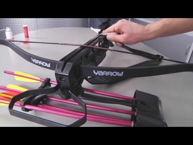 Арбалет Yarrow model X