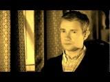 Sherlock BBC - Здравствуй (Salut)