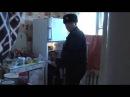 Фиксик прячется Холодильник