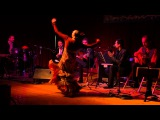 Anda jaleo - Cuadro flamenco de Mariano Mangas
