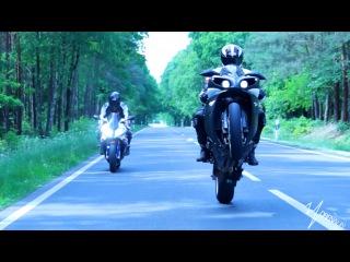 BikeLove 1 - Yamaha R1 - Toce