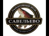 Рыбалка в Савельево-2 Пирогово 2 декабря.