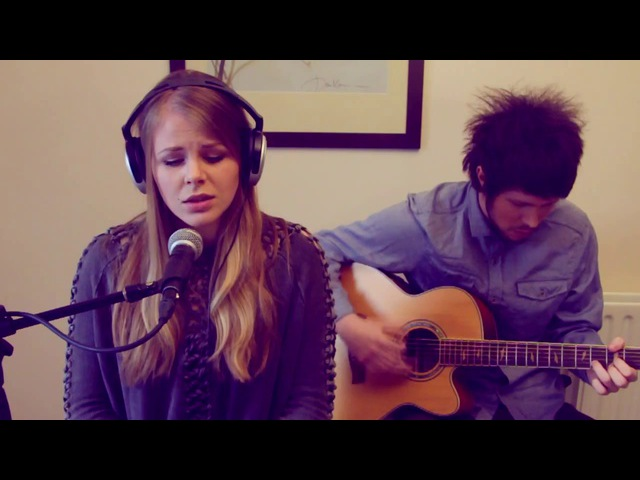 Natalie Lungley - Born To Die (Lana Del Rey Cover)