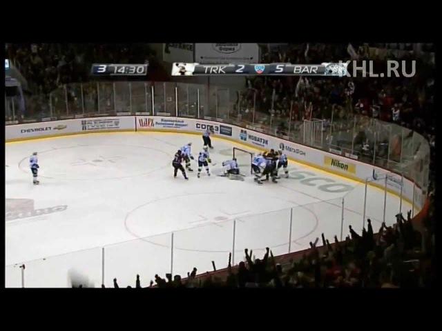 ХК Трактор Челябинск мгновения плейоф \ HC Traktor Chelyabinsk the playoff moments