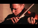 Max Baillie viola: Bach Chromatic Fantasy