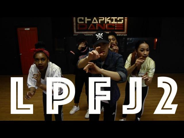 Lord Pretty Flacko Jodye 2 (LPFJ2) @asaprocky (Melvin Timtim choreography)