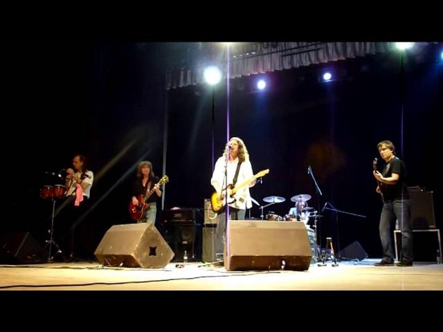Чиж Co - Идиллия (live 2011)