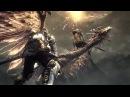 Dark Souls III Accursed Trailer PS4 XB1 PC