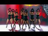 Танцы Девушки (Sarah Vaughan Peter Gunn) (выпуск 16)