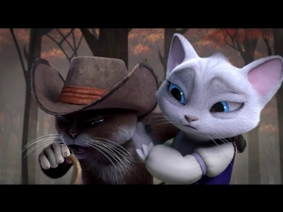 Приключения кота в сапогах/The Adventures of Puss in Boots (1 сезон) - 6 серия