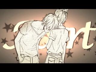 You Found Me - Shizume | Hirunaka no Ryuuse | My Daytime Shooting Star | AMV | 愛してる