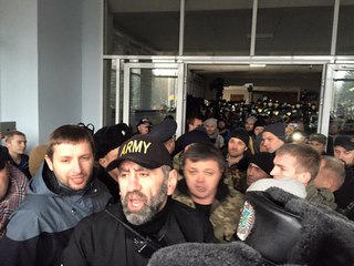 """На 12-00 явка избирателей в Мариуполе составила 15%, - """"ОПОРА"""" - Цензор.НЕТ 1424"""