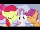 My Little Pony | Мой маленький пони: Дружба - это чудо 6 сезон 4 серия