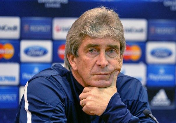 Мануэль Пеллегрини: Агуэро не готов пока играть все 90 минут