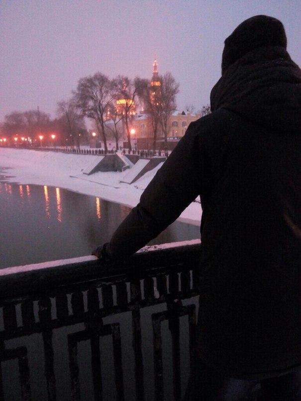 Андрей Семиренко | Харьков