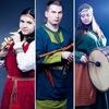 ВЕДАНЪ КОЛОДЪ / VEDAN KOLOD (world music, folk)