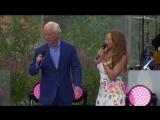 Loa Falkman &amp Charlotte Perrelli All the Way