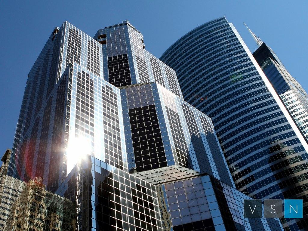 Офисный рынок Москвы окончательно перешел на рубли
