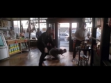 Стивен Сигал. Лучшие сцены боев из его фильмов 90-х