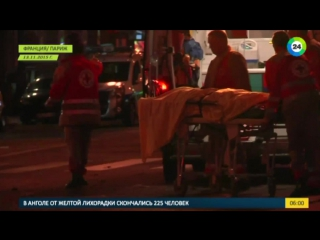 В Брюсселе пройдет заседание по делу главного подозреваемого в парижских терактах