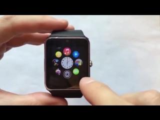Новинка 2016 года! Купить умные часы Smart Watch GT08