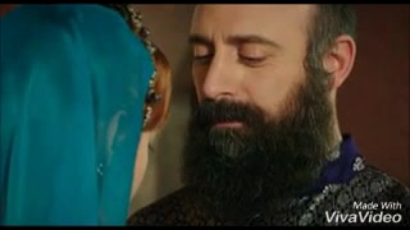 Siatria - Запомни меня такой. Хюррем и Сулейман♥♥♥